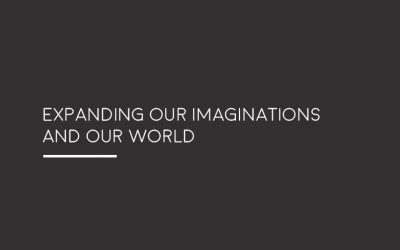 Watch This Space: Expanding Our Imaginations And Our World