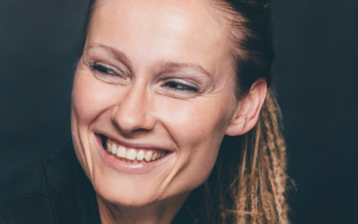 Dr Adriana Marais was on her way to the Red Planet. Then Mars One collapsed