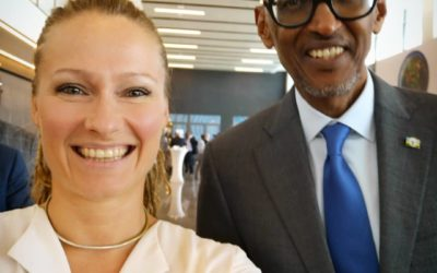 Aviation Africa to feature key speakers from Qatar Airways and outer space