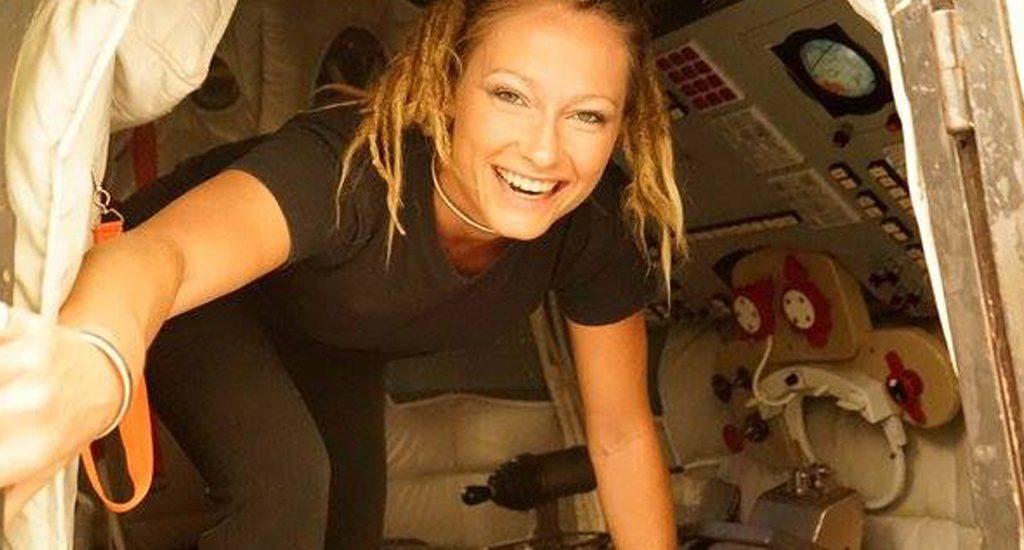 Proudly Human – Dr Adriana Marais