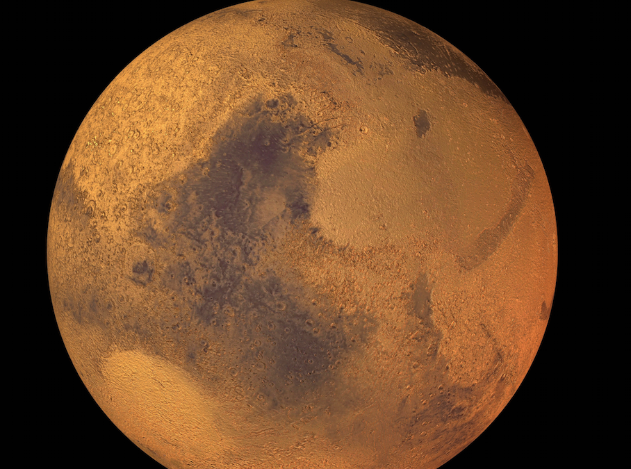 Meet the two SA women with a one-way ticket to Mars