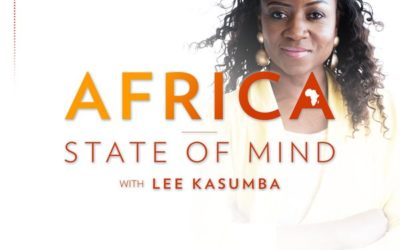 Africa State of Mind with Lee Kasumba: Africans with a one-way ticket to Mars