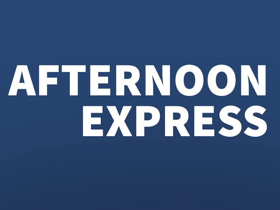 Afternoon Express | Adriana Marais | Ep 120